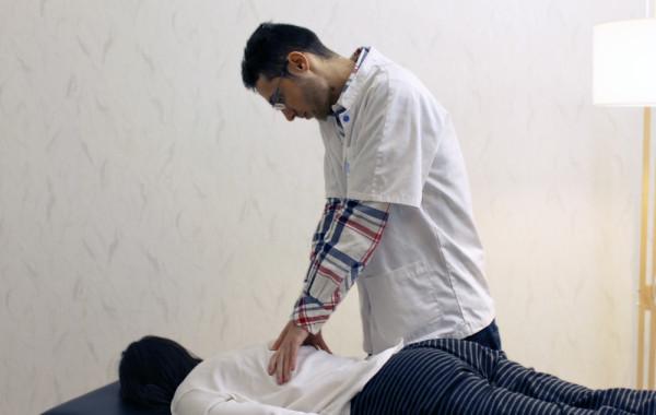 Ostéopathie soin 1