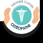 Ostéopathe D.O – Meunier Camille