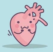 Cute cœur 1