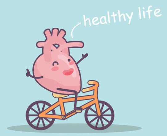 Healthy cœur
