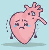 Sad cœur